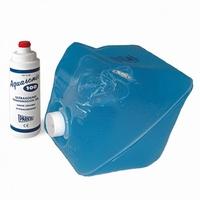 aquasonic gel 100, pak van  5 liter